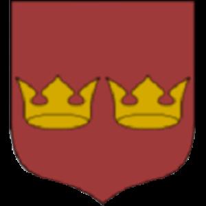 Herb klubu Korona Harmęże