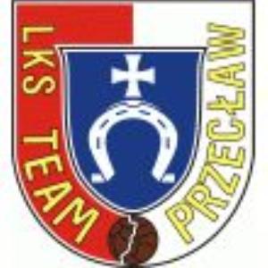 Herb klubu Team Przecław