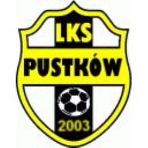 Herb klubu LKS Pustków