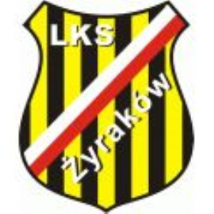 Herb klubu LKS Żyraków
