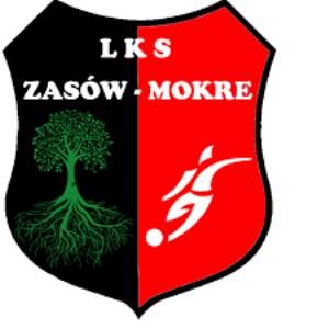 Herb klubu Zasów-Mokre