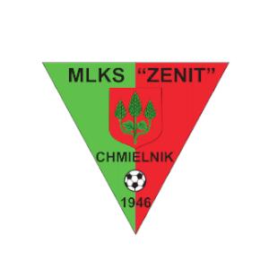 Herb klubu ZENIT Chmielnik