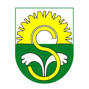 Herb klubu VITALPOL Solec Zdrój