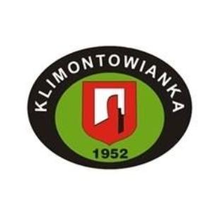 Herb klubu KLIMONTOWIANKA Klimontów