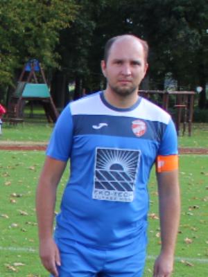 Zdjęcie członka Krystian Giemza w klubie Bucovia Bukowa