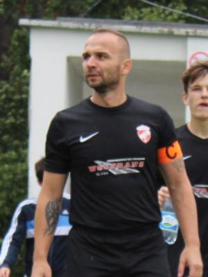 Zdjęcie członka Tomasz Kozłowski w klubie Bucovia Bukowa