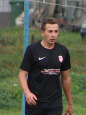 Zdjęcie członka Michał Bąk w klubie Bucovia Bukowa