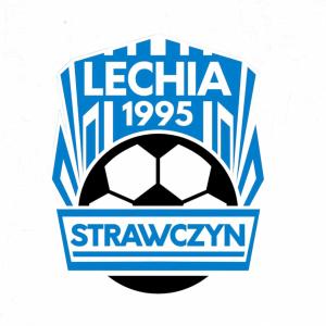 Herb klubu Lechia Strawczyn