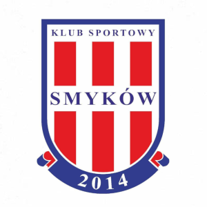 Herb klubu KS Smyków