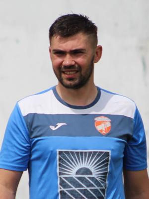 Zdjęcie członka Rafał Pedrycz w klubie Bucovia Bukowa
