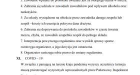 "Regulamin ""Bucovia Cup III"" obrazek 2"