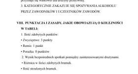 "Regulamin ""Bucovia Cup III"" obrazek 4"