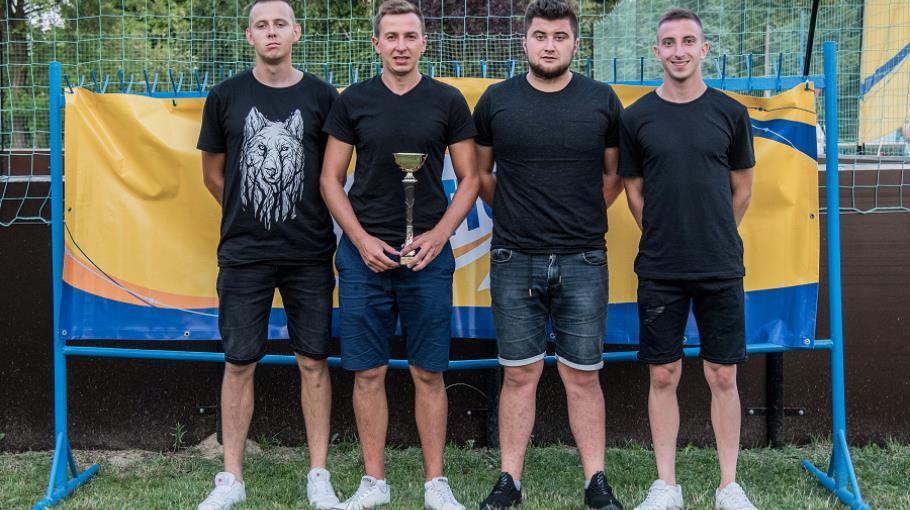 Bucovia wzięła udział w Lotto Cup 5!