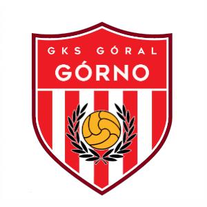 Herb klubu GKS GÓRAL Górno