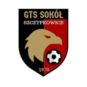 Herb klubu Sokół Szczypkowice