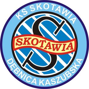 Herb klubu Skotawia Dębnica Kaszubska