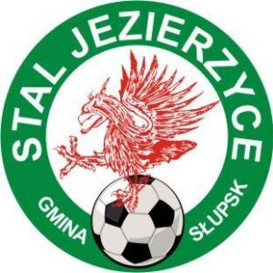 Herb klubu Stal Jezierzyce