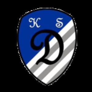 Herb klubu KS Damnica