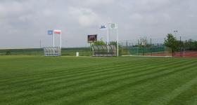 Stadion KS Gminy Chełmża Cyklon obrazek 1