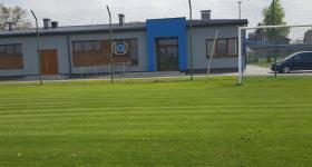 Stadion KS Gminy Chełmża Cyklon obrazek 4