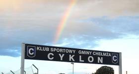 Stadion KS Gminy Chełmża Cyklon obrazek 5