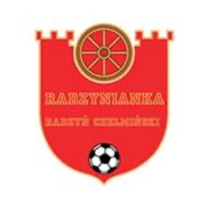 Herb klubu Radzynianka Radzyń Chełmiński