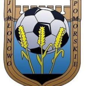 Herb klubu Naprzód Jabłonowo Pomorskie
