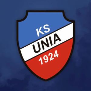 Herb klubu KS Unia Solec Kujawski