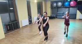 Trening Online z dziewczynami LKS Atleta Gniezno