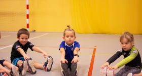 Sport od najmłodszych lat- Dlaczego warto?