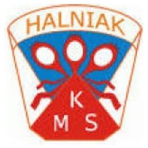 Herb klubu Halniak Maków Podhalański