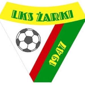 Herb klubu LKS Żarki