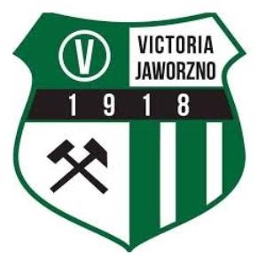 Herb klubu Victoria 1918 Jaworzno