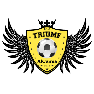 Herb klubu Młodzież Triumf Alwernia