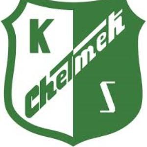 Herb klubu UKS KS CHEŁMEK