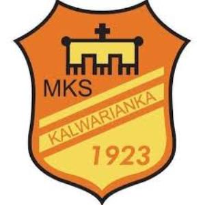 Herb klubu KALWARIANKA KALWARIA ZEBRZYDOWSKA