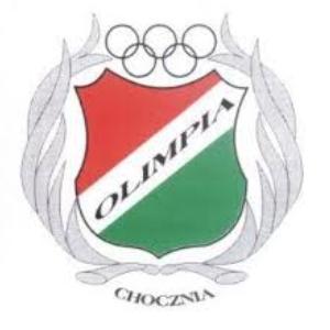 Herb klubu Olimpia Chocznia