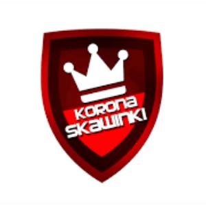 Herb klubu Korona Skawinki