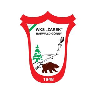 Herb klubu Żarek Barwałd Górny