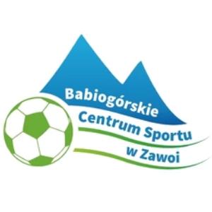Herb klubu BCS Zawoja