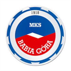Herb klubu Babia Góra Sucha Beskidzka