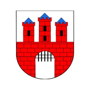 Herb klubu Żarek Stronie