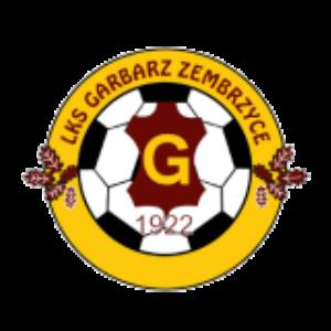 Herb klubu Garbarz Zembrzyce