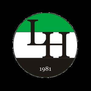 Herb klubu Lachy Lachowice