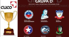 Clico Cup XIX - Zawoja 2021