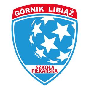 Herb klubu UKS Górnik Libiąż