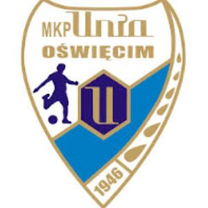 Herb klubu D&R Unia Oświęcim