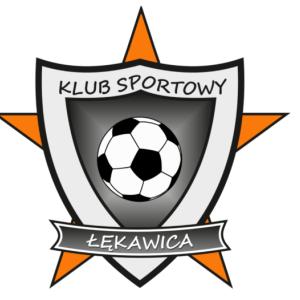Herb klubu Klub Sportowy Łękawica