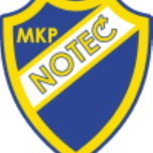 Herb klubu MKP Noteć Inowrocław