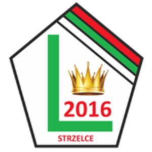 Herb klubu Legia Strzelce